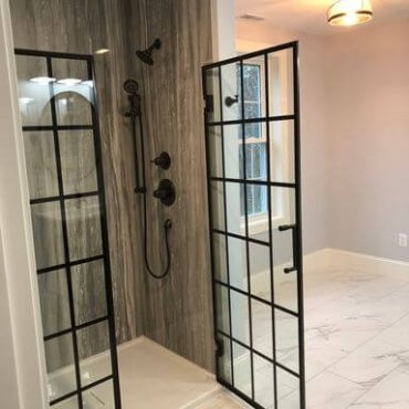 Shower Surround