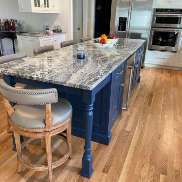 Granite - Mont Blue